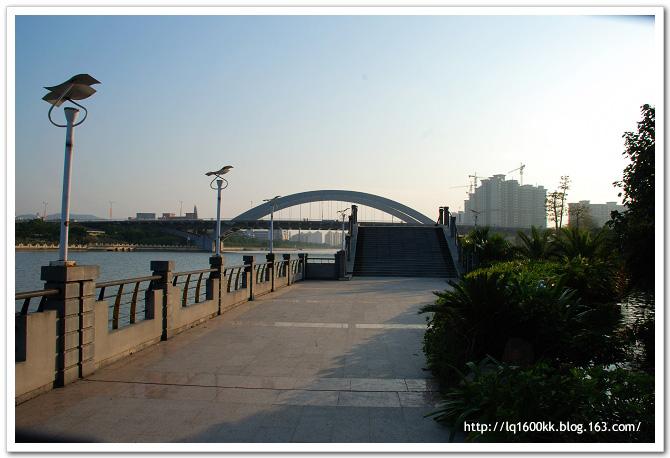 岐江河风光(1) - lq - LQ的博客