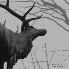 [The Mantle] AGALLOCH 音乐专辑 - fatiaochong - [发条虫] in 2011