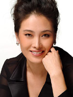 电影演员贾妮——我曾经的战友 - 万竹青青 - 我快乐所以我博客