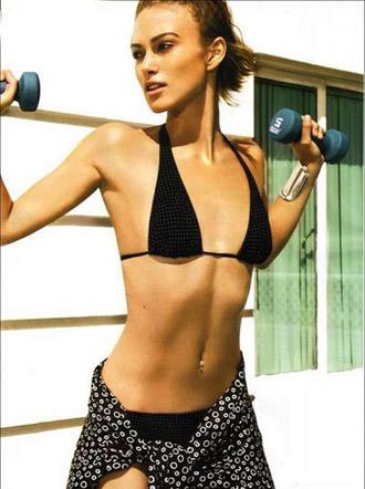 专家支招:快节奏 慢减肥 - 秀体瘦身 - 秀体瘦身的博客