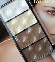 新添网购彩妆+使用感受 - Left - 向左的彩色空间
