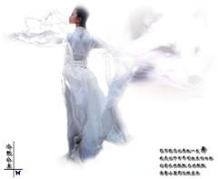 063[原创]一帘幽梦 - 赤竹山人 - 赤竹山人