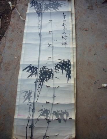 【引用】清代著名画家----竹禅作品欣赏!!!! - 馨玉 - 黄雪梅—馨玉文集
