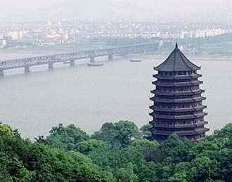 美丽中国——八大古都 - 香草美人 - 语文乐园(网易)