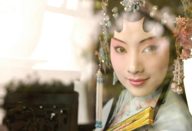 摄影师许培鸿眼中360°的《牡丹亭》   - 白先勇 - 白先勇青春版牡丹亭