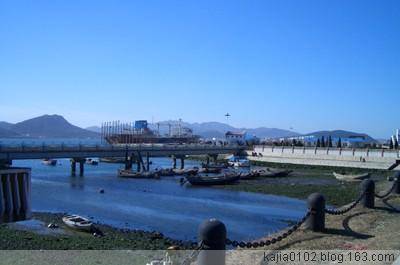 [原创]军港 - 旅顺口游思 - Kajia - 脚印一点点