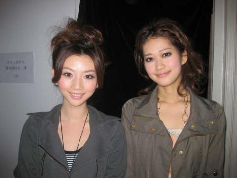 日本顶尖时装展KOBE COLLECTION上海02.14 - Serena Zhong - 後藤げんさきSerenas Blog