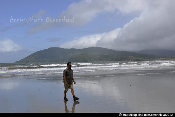 【昆士兰】在北昆士兰看海Oceans@ North Queensland - 鱼儿 - 鱼儿的遨游生活