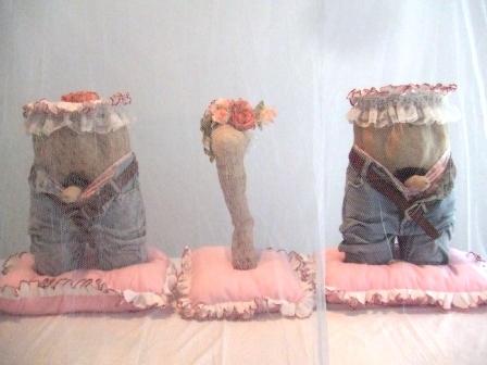 海上浮华录之三 - 老虎闻玫瑰 - 老虎闻玫瑰的博客