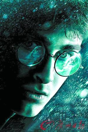 哈利·波特再演吻戏 中国内地有望7月同步上映_娱乐_腾讯网 - 慧慧 - 慧慧的世界
