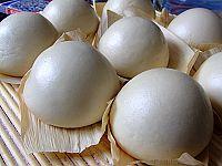 暖心暖意的豆球---(附最具人气的15道中国传统面食 - 可可西里 - 可可西里