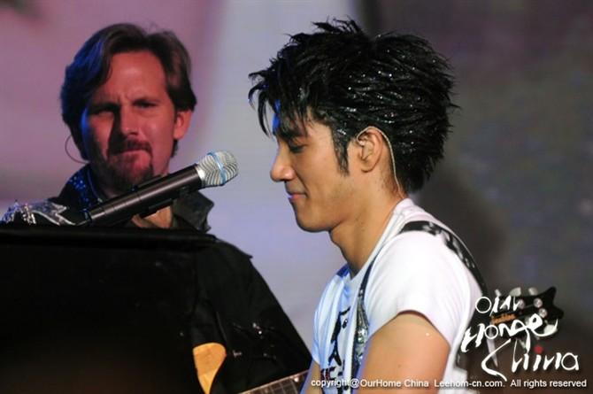 Music-Man 演唱会(心愿) - 音乐超人 - 音乐超人