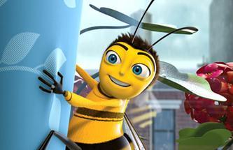 儿子四年级作文之童话《蜜蜂王国》