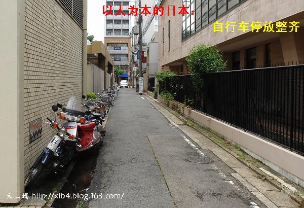 原创从细处看看我们的邻居-日本 - 天上蝎 - 蝎眼看世界