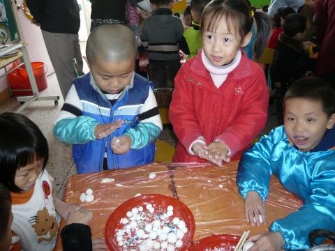 潮州人过冬至 - czguojian2008 - 快乐学习 快乐生活 快乐成长