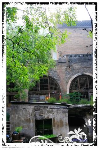 [原创]中华古村(10)山西碛口《鹧鸪天》 - 自由诗 - 人文历史自然 诗词曲赋杂谈