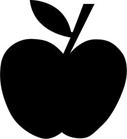 巧用苹果选区制作可爱签名 - 晓风无痕 - 博客美化代码网