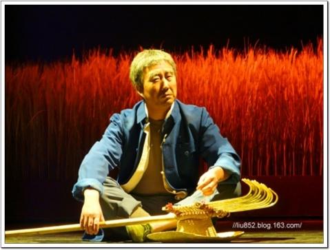 《原创摄影》新戏  (儿的魂,娘的心)   - 刘君 - 刘君 原创摄影之窗