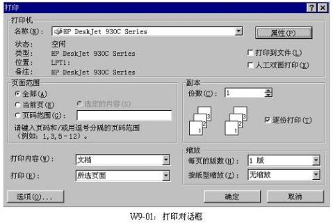 Word办公实用操作技术(9) - liangdahuai39 - liangdahuai39的博客