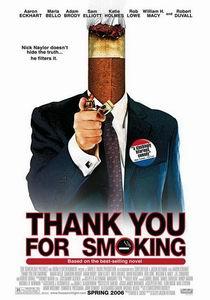 感谢你吸烟 - 设屋攻业 - RECYCLE 365