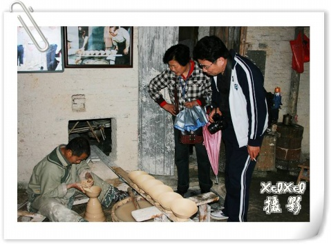 【环游闽赣浙】10、感受中国瓷都的风采 - xixi - 老孟(xixi)旅游摄影博客
