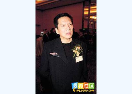 曝光中国黑社会大哥排名榜 王子 王子的博客