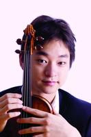 专访日籍小提琴家五岛龙 - 外滩画报 - 外滩画报 的博客