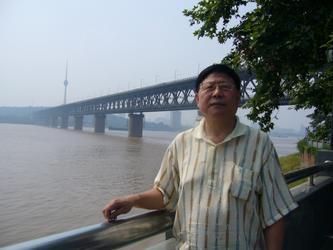 大桥,我人生的金桥
