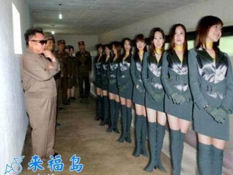 朝鲜这次攘外未必能安内 - 徐斌 - 徐斌的博客