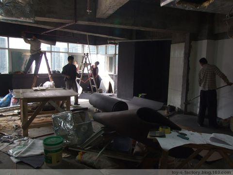 我们的最强BAND房!!!! - toy-s-factory -        Toys Factory