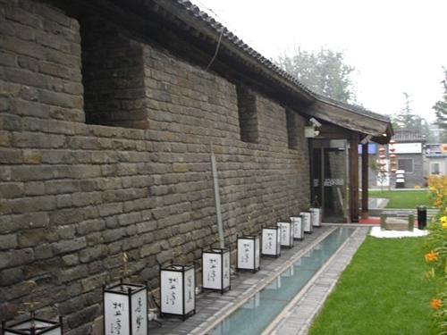 皇家粮仓牡丹亭,参天古木潭柘寺(照片5张) - null - 娜斯