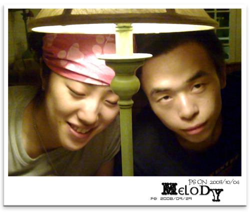 这天  2008.9.29 - melody.dd - 华丽的D调