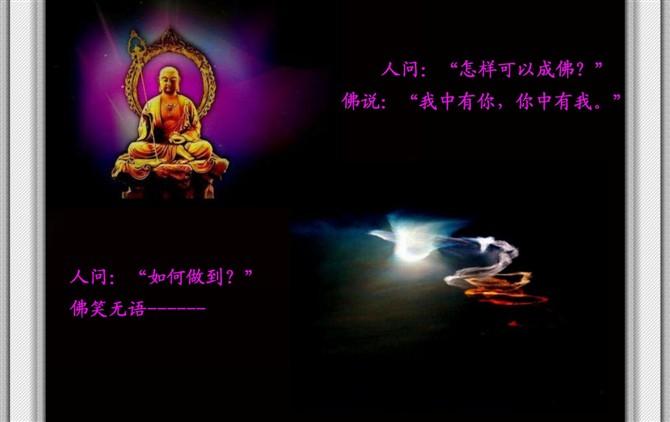 佛 - 苍狼 - zhang.meng.long 的博客