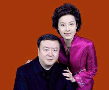 揭秘十大导演和演员的婚恋内幕 - 0.2的生命 - 祈祷姥爷早日康复!!!