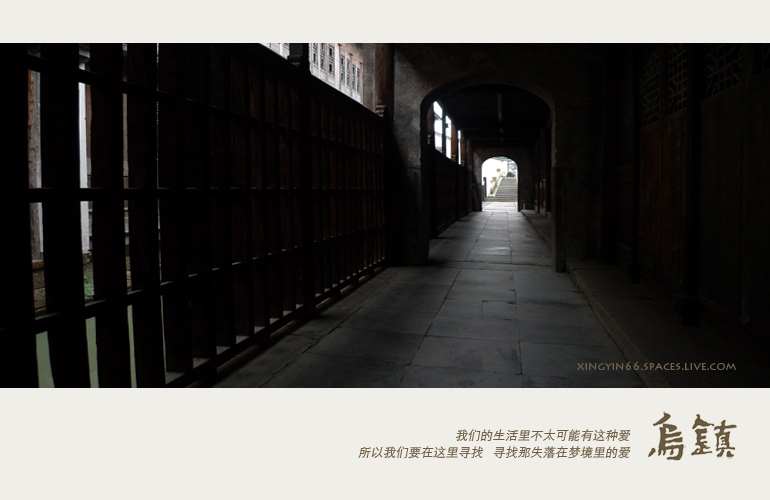 Third Visit to Wuzhen | 三访乌镇 - 行吟 - XingyinVision