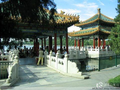[组图] 茶余饭后话北京之 北京古桥游09-11(61P)