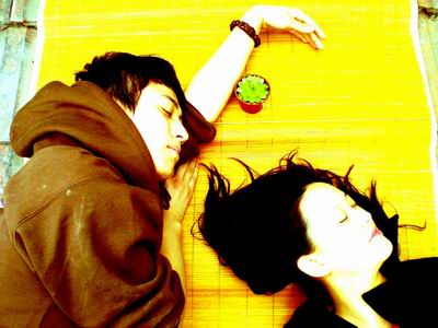 屋顶上 - 王小鲁 - 王小鲁的博客