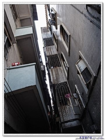 我眼中的广州 - johnwan2007 - 庄生晓梦