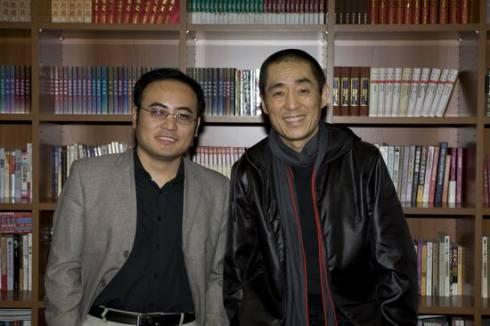 2009年11月04日 - 魏君子 - 江湖外史之港片残卷