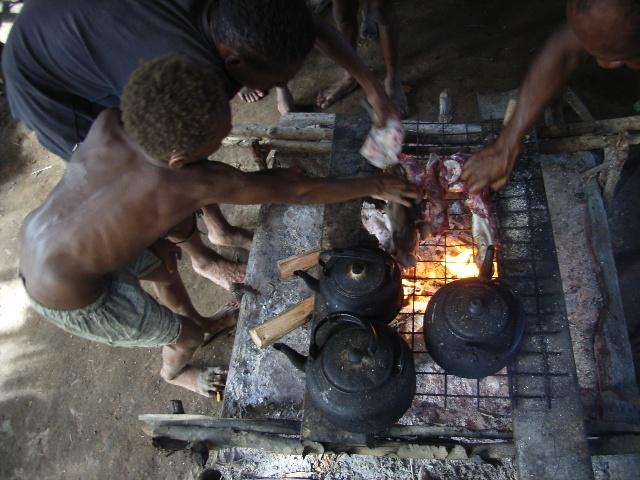 地球上最后的原始部落 他们将何去何从 - 行者 - 《行者》旅游卫视
