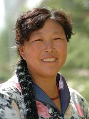 殷玉珍——这样的女人女英雄,不服不行啊 - 汉子 - 汉子的博客