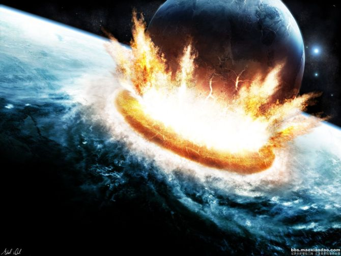 解密 2012世界末日真相