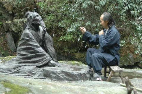 【生命诗的两种写法】(原创诗歌) - 西泠弋人 - 心灵憩泊的水域