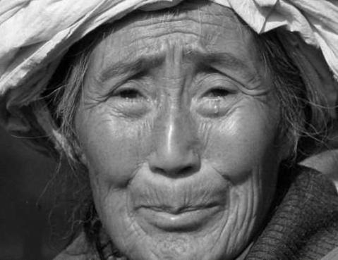 母亲的眼泪(天津牙医) - dentist-liu - 天津牙齿美容医生的博客