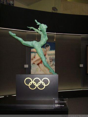 我去奥林匹克公园 - 快乐游侠 - 快乐游侠
