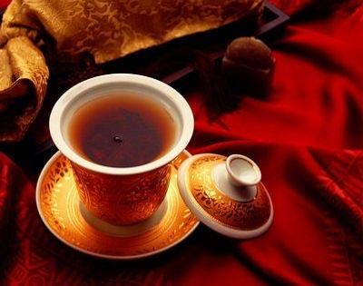 [原]  禅茶一味 - 黄靖媚 - 黄靖媚
