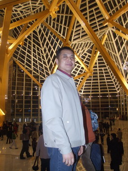 2009年的新年音乐会 - liuyj999 - 刘元举的博客
