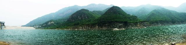 京北白羊沟游记 - 侠义客 - 伊大成 的博客