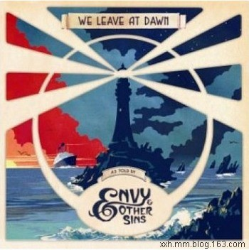 Envy And Other Sins - We Leave At Dawn 2008 - ﹑Neverever. - 傻逼乐园