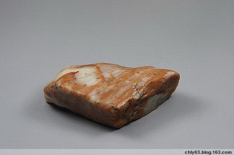 赏析:新疆乌尔禾彩玉奇石-自己亲自捡拾 - chly63 - 猎户陨石的天空